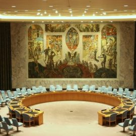 Security Council Press Statement on UNRCCA